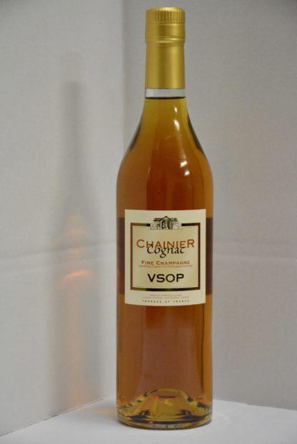 Bouteille de Cognac VSOP
