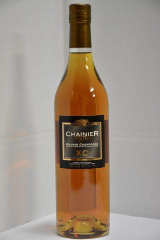 Bouteille de Cognac XO