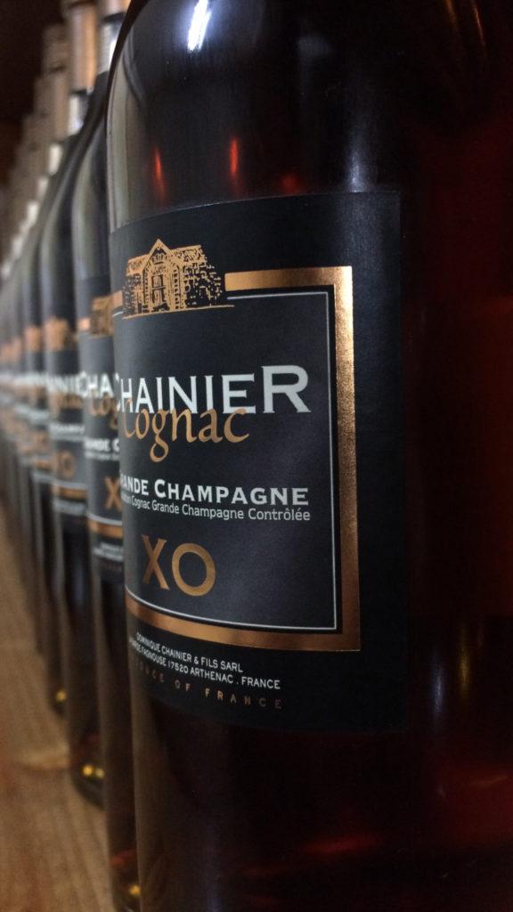 Nos Cognacs: lien vers la page